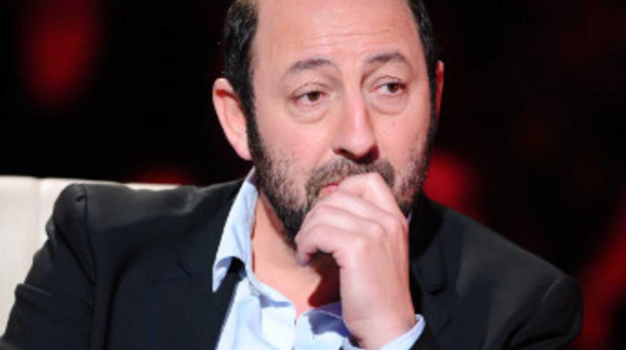 AUDIO Kad Merad: un faux fan psychopathe veut lui «découper la peau»