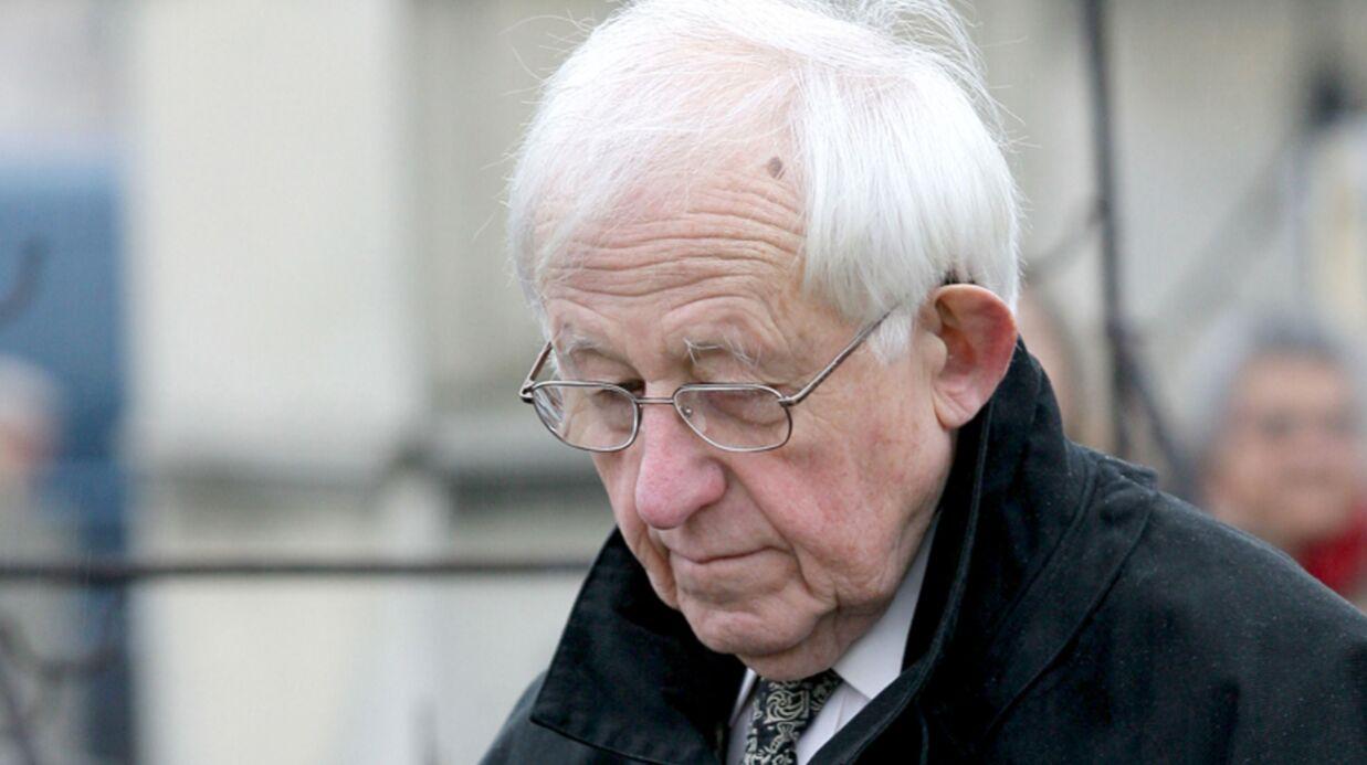 Mort de Christian Marin, l'un des gendarmes de Saint-Tropez, à 83 ans