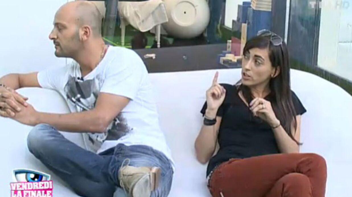 Secret Story 6: Kevin et Caroline ne sont restés que 15 minutes!