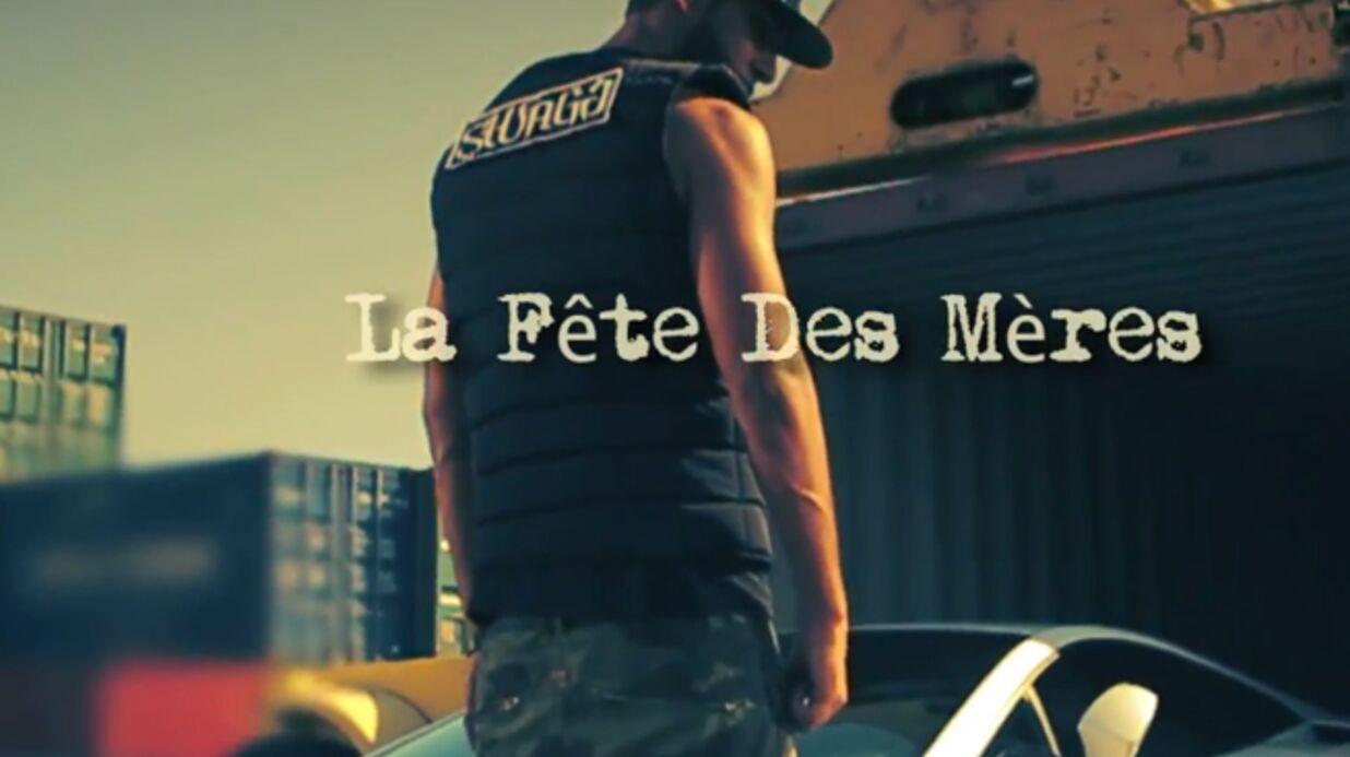 VIDEO La Fouine s'attaque à Booba et insulte sa mère