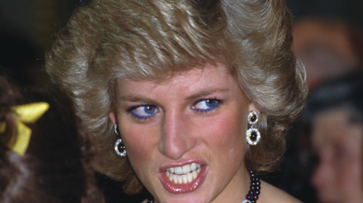 Lady Di était «malveillante», d'après un membre de la famille royale