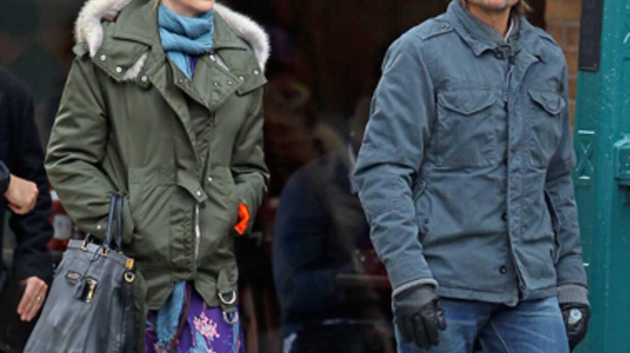 William Carnimolla vous répond: que porter avec une jupe à motifs?