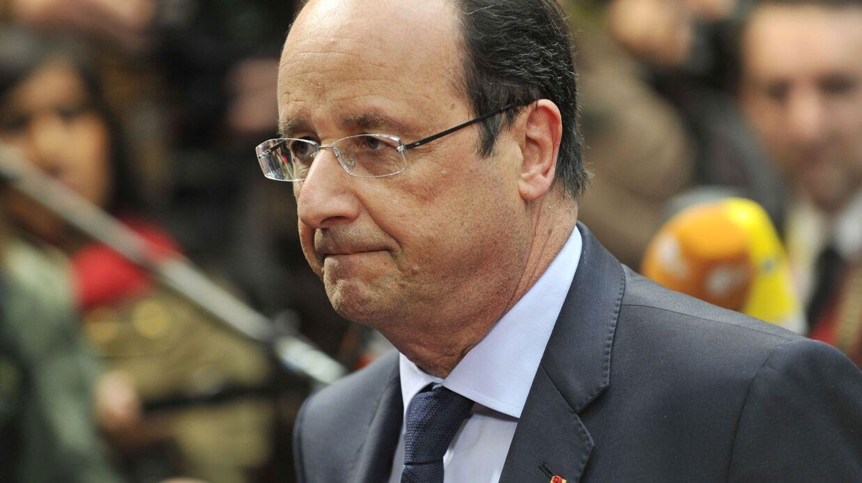 François Hollande est «catastrophé» par le livre de Valérie Trierweiler