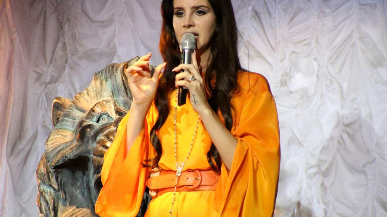 On a testé… le concert annulé de Lana Del Rey
