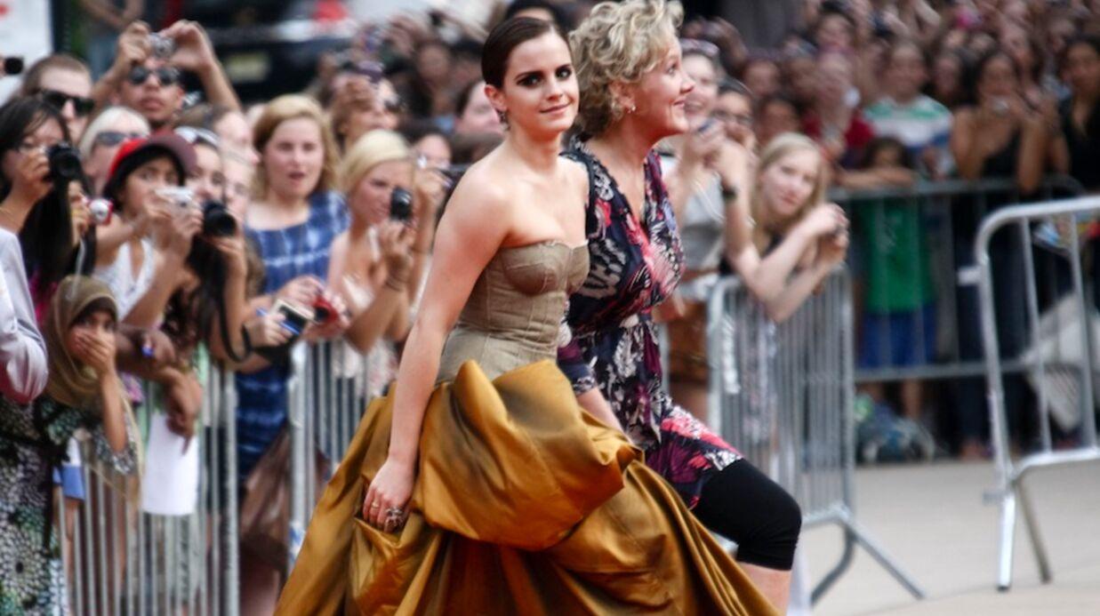 Emma Watson serait en couple avec Johnny Simmons