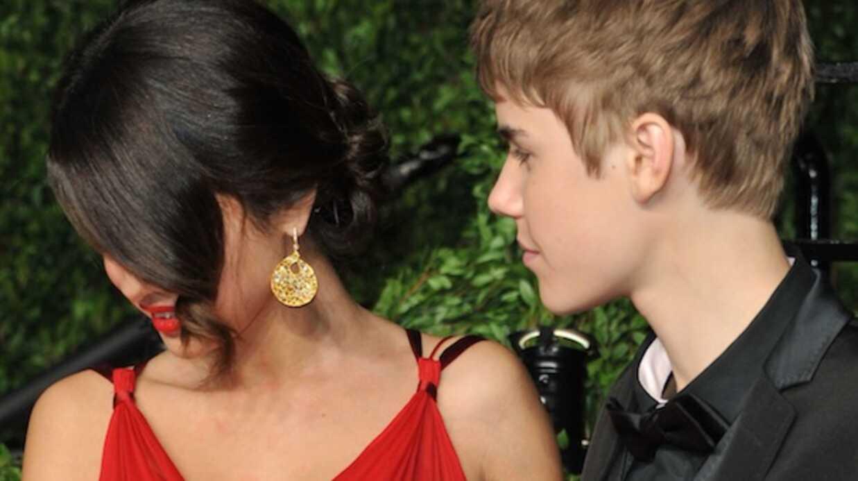Selena Gomez aurait quitté Justin Bieber