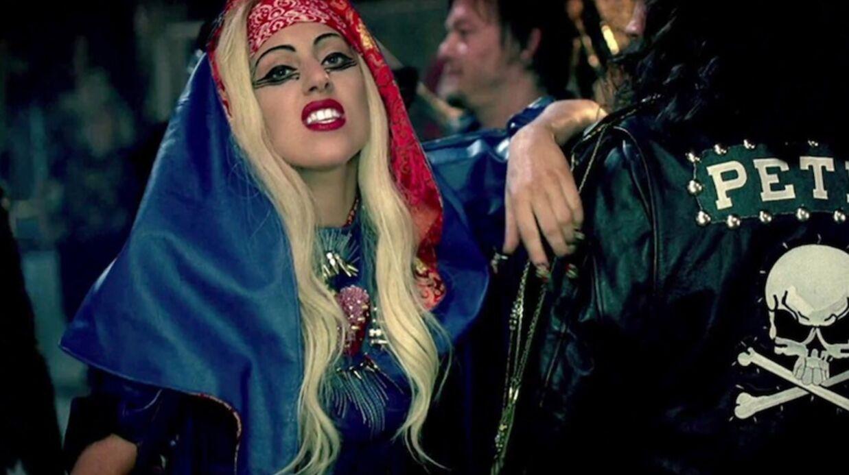 AUDIO Lady Gaga (encore) accusée de plagiat