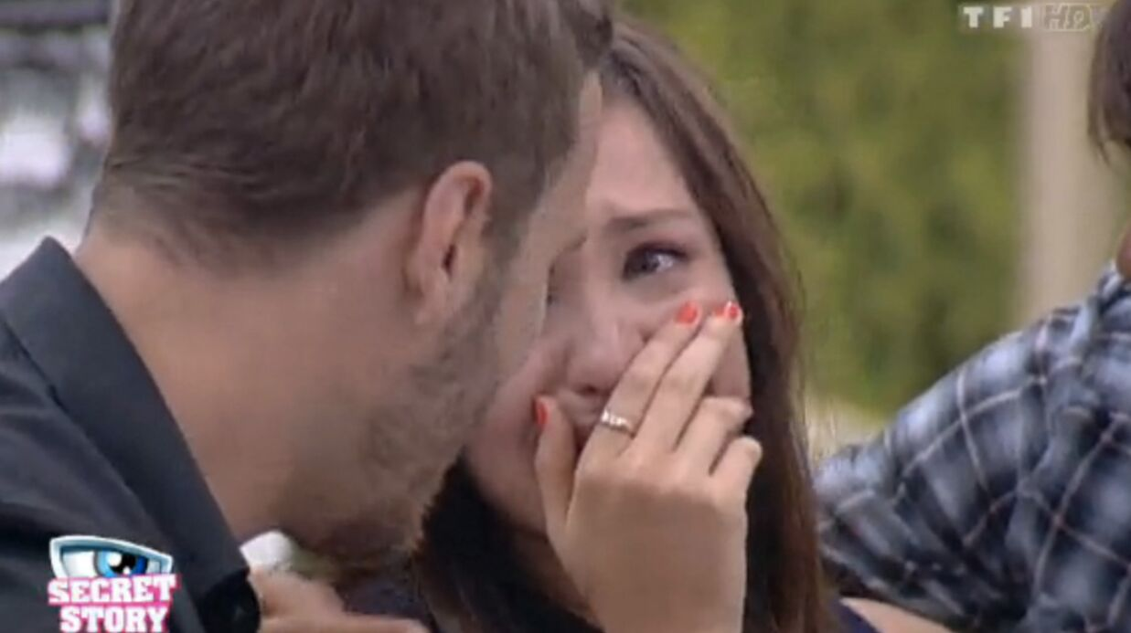 Secret Story 5: les habitants se divisent, les couples cassent