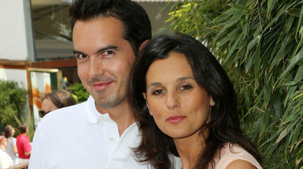 Faustine Bollaert et Maxime Chattam se marieront à la fin du mois