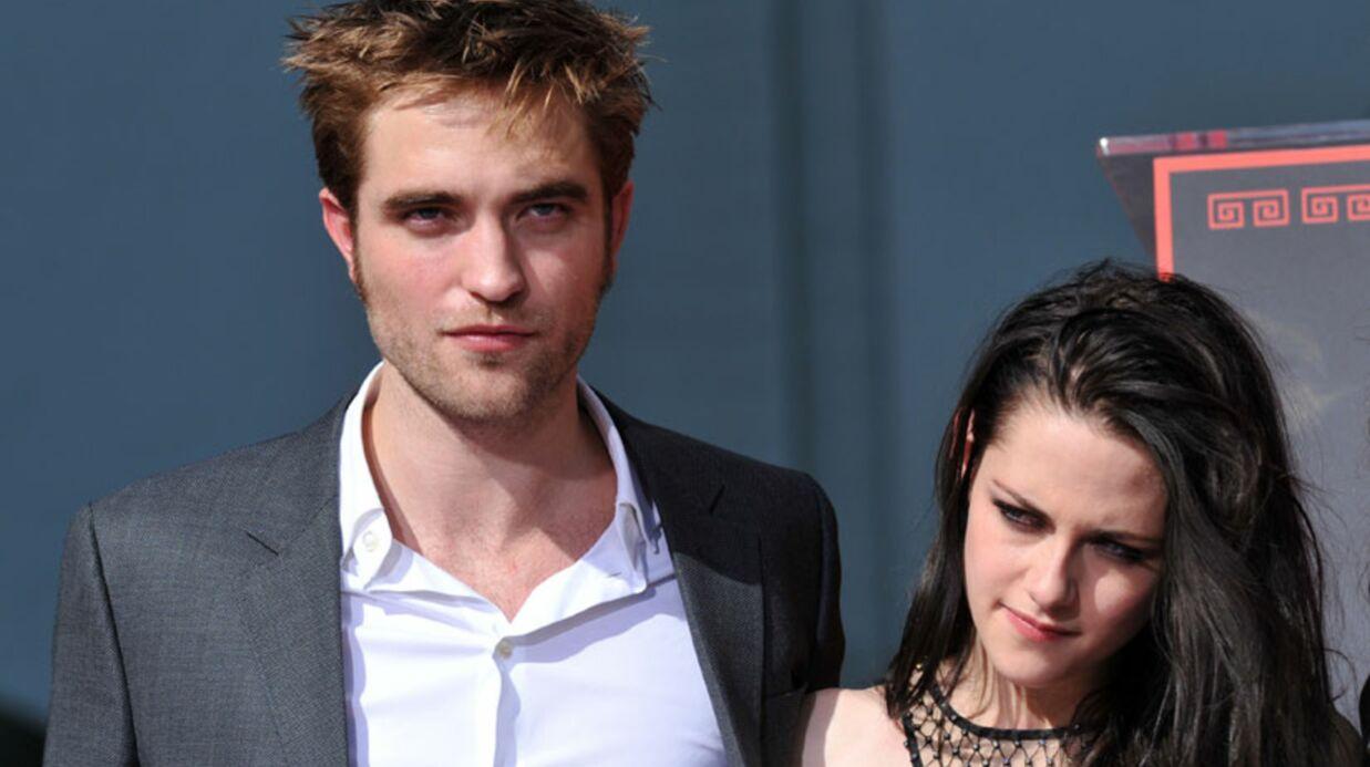 Robert Pattinson donnera sa première interview le 15 août
