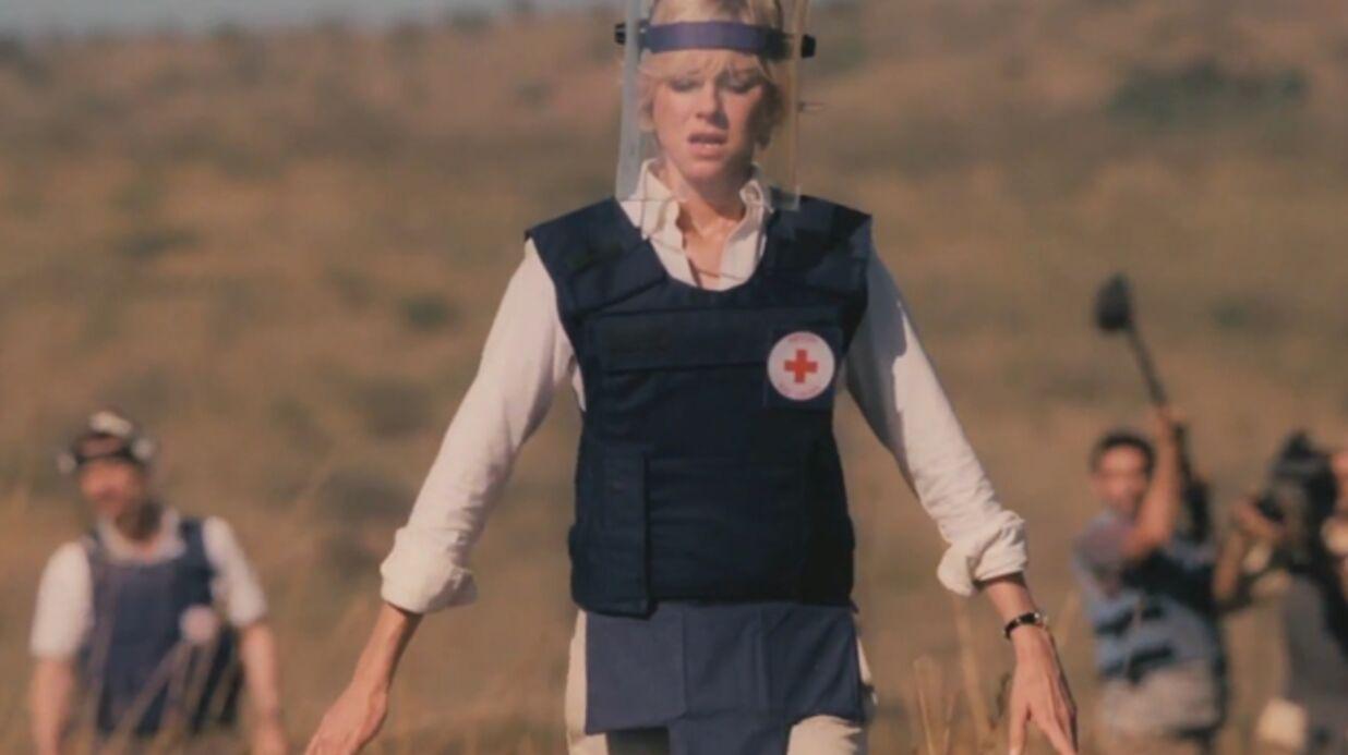VIDEO Le biopic sur Diana se dévoile dans une longue bande-annonce