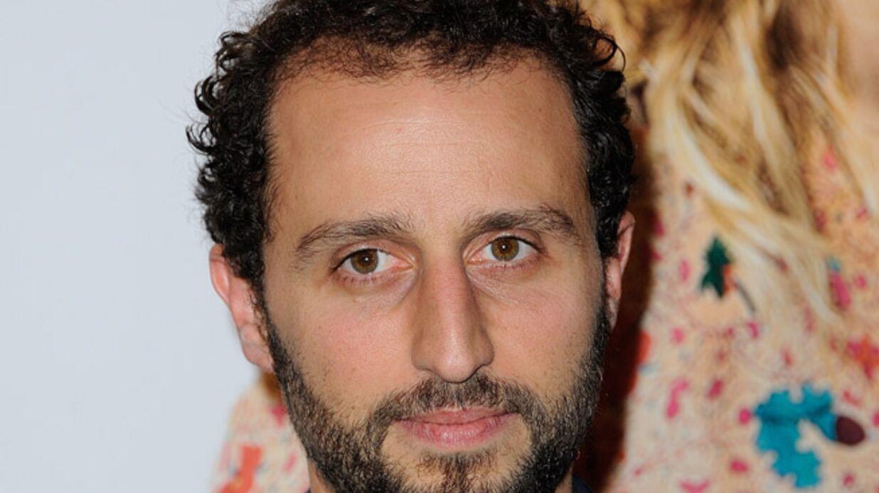 Arié Elmaleh, le frère de Gad, sera chroniqueur au Grand Journal