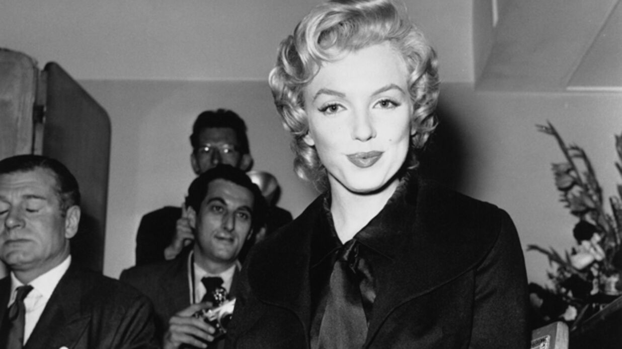 Marilyn Monroe aurait raconté à Jackie Kennedy sa relation avec JFK