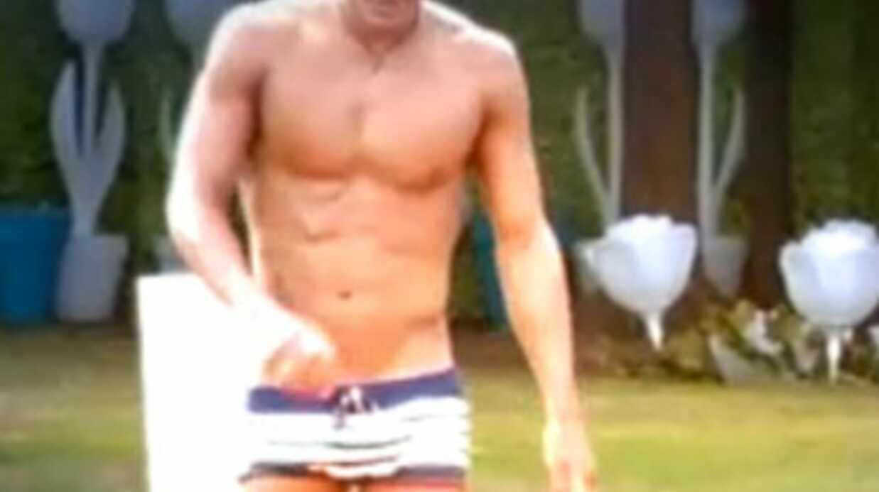 VIDEO Qui est le plus beau mâle de la maison? Découvrez Mister Secret Story