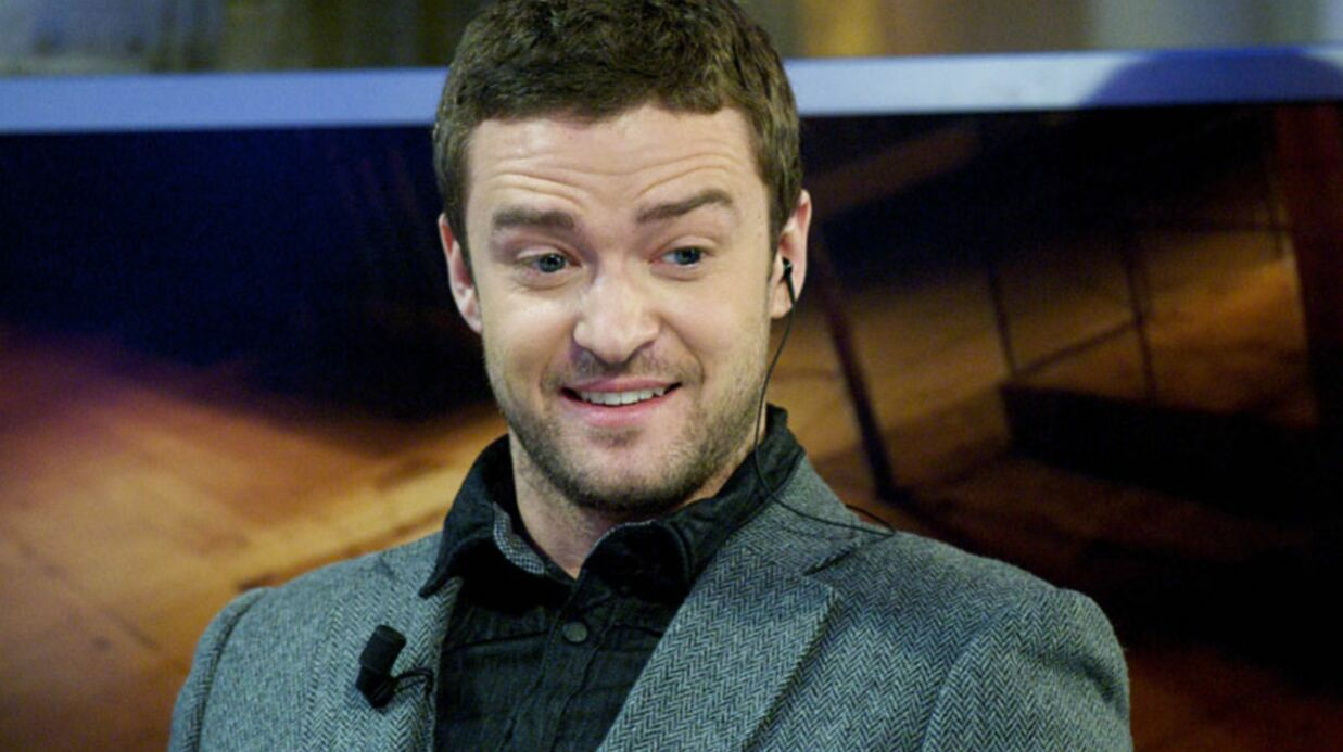 Justin Timberlake a dessiné la bague fiançailles de Jessica Biel