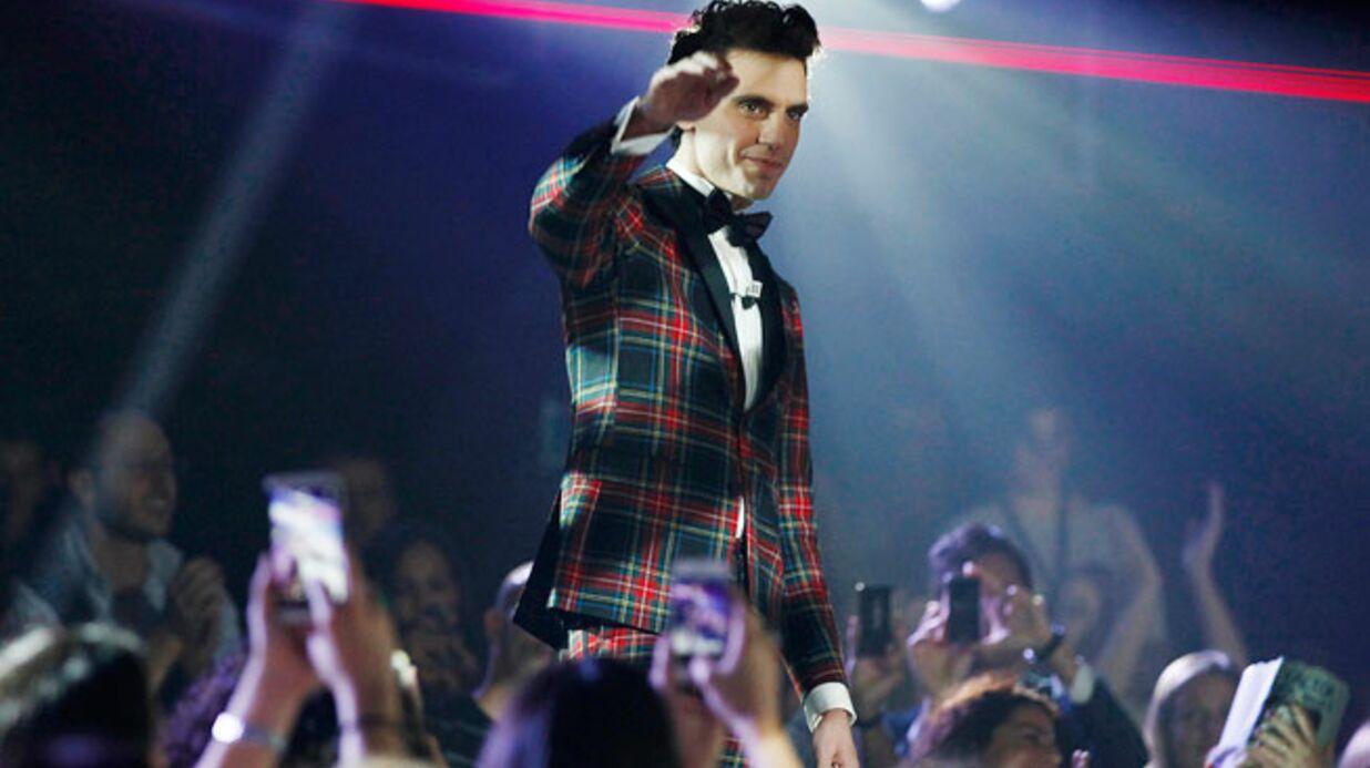 Mika raconte l'ambiance dans les coulisses de The Voice