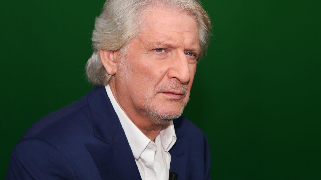 Patrick Sébastien chez Ruquier: il n'a pas été coupé et traite Thierry Moreau de menteur
