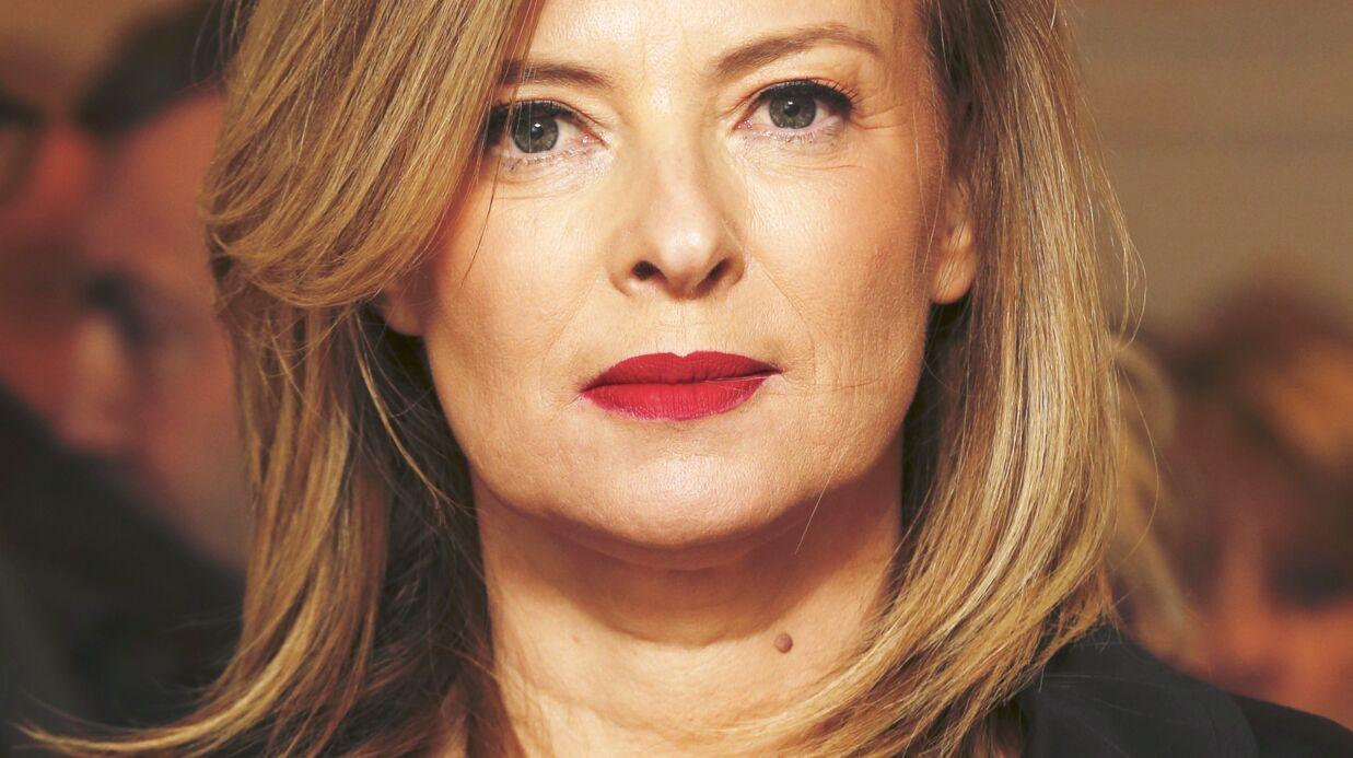 PHOTO Valérie Trierweiler de nouveau photoshoppée dans Richesse Magazine