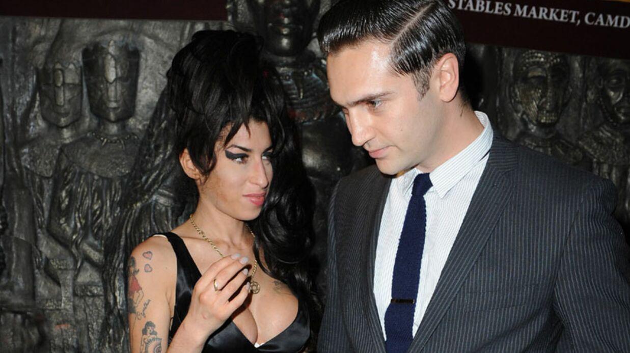 Reg Traviss refuse de réaliser le biopic d'Amy Winehouse