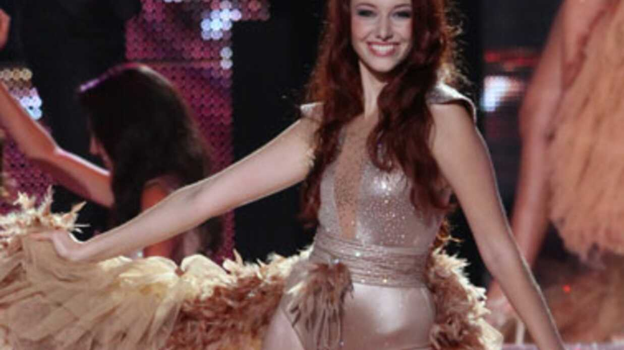 Miss France 2012 n'est plus sûre de rester rousse