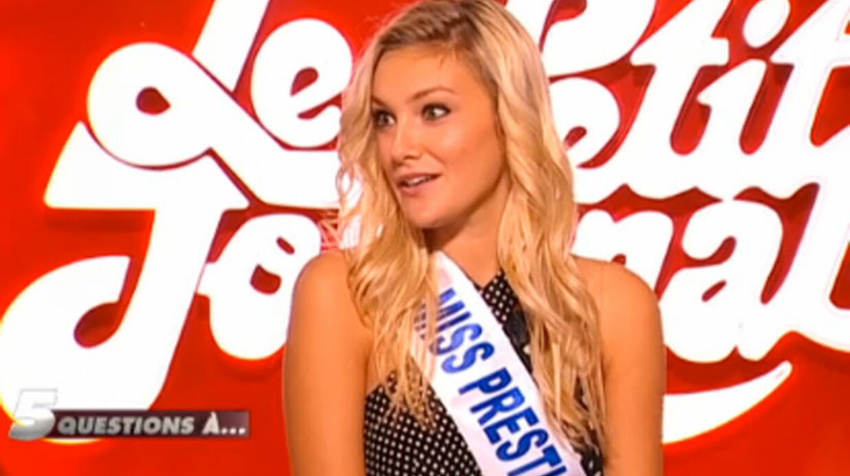 Miss France vs Miss Prestige: de Fontenay critique Delon