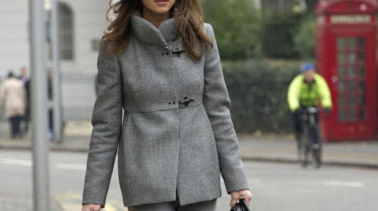Le prince William fait une surprise à Kate pour Noël