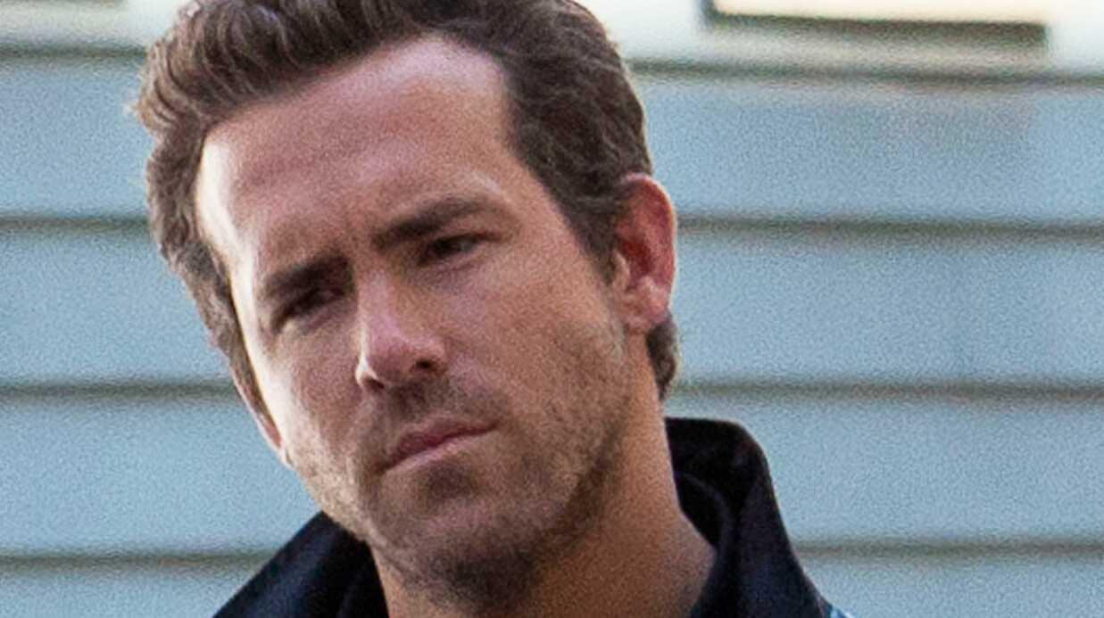Blake Lively et Ryan Reynolds: enfin le baiser!
