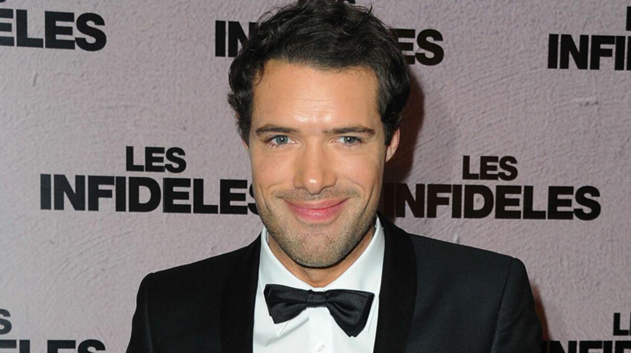 Nicolas Bedos aurait vécu une histoire avec trois actrices connues