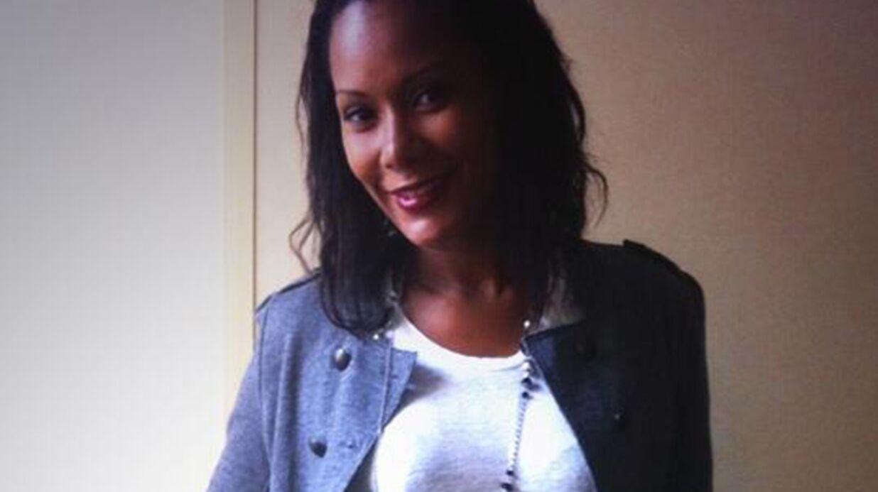 Corinne Coman: Miss France 2003 est devenue maman