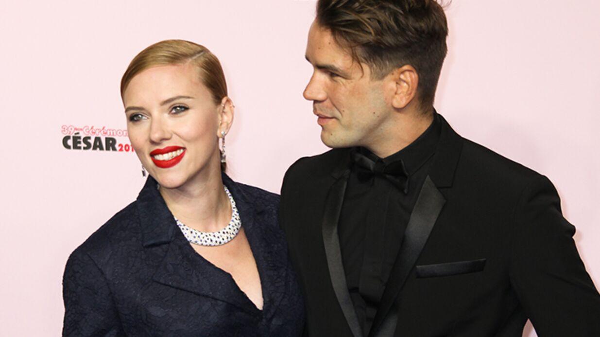 Mariage de Scarlett Johansson: tous les secrets de la cérémonie