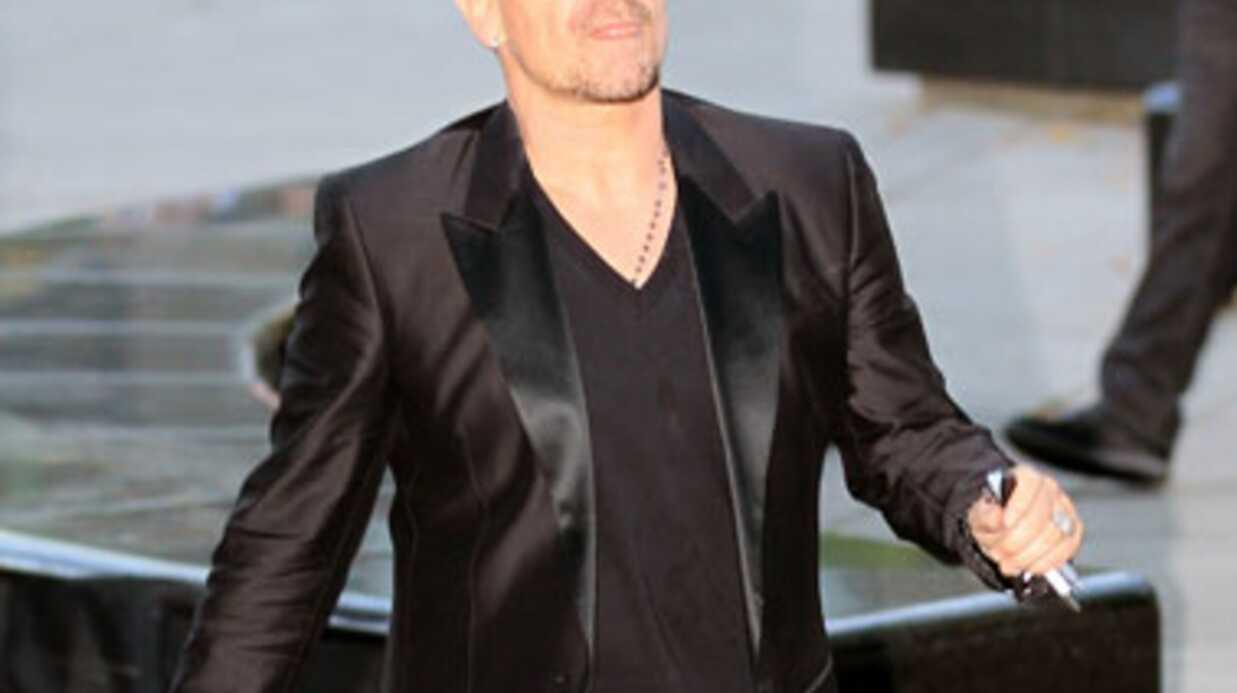 Bono: Facebook pourrait lui rapporter un milliard de dollars