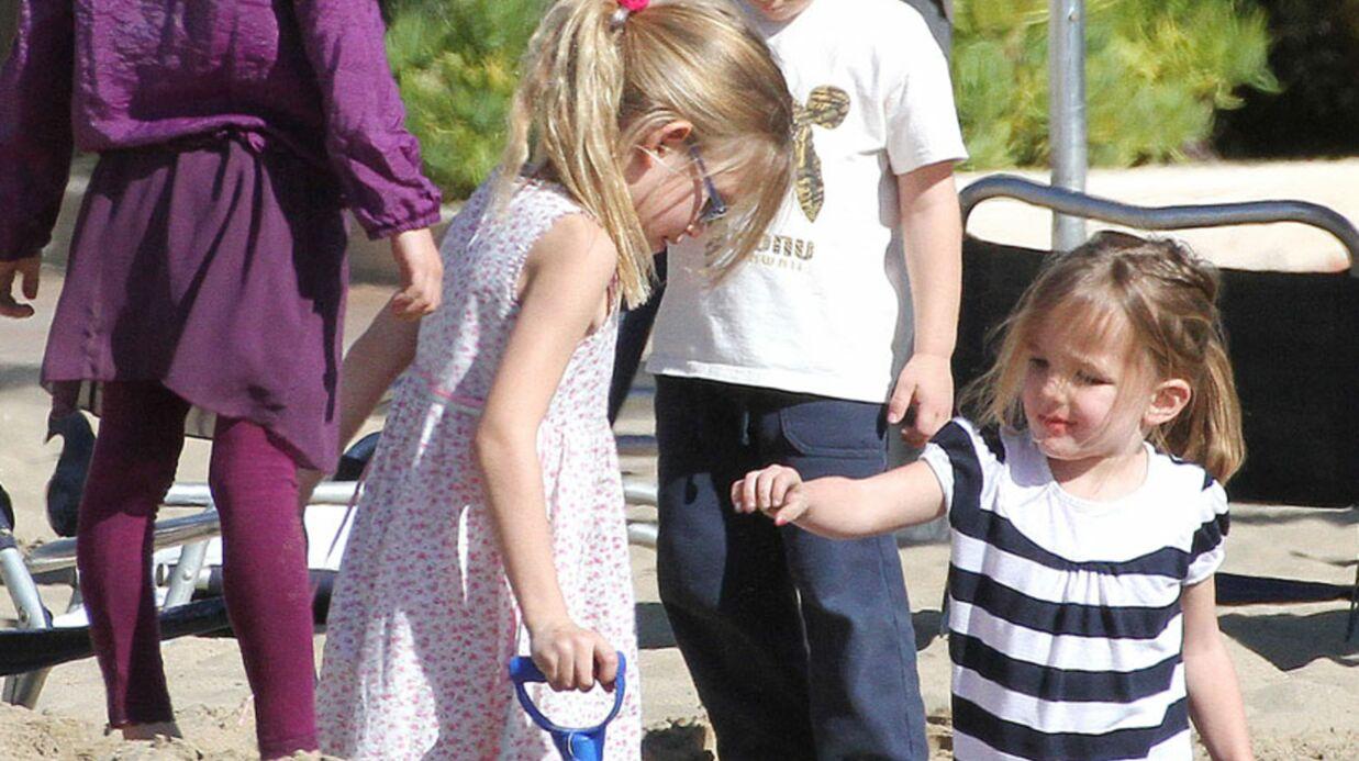 PHOTOS, Jennifer Garner enceinte: il est temps que bébé arrive!