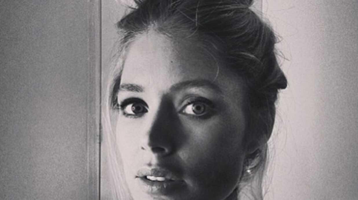 PHOTO Doutzen Kroes annonce qu'elle est enceinte de son deuxième enfant