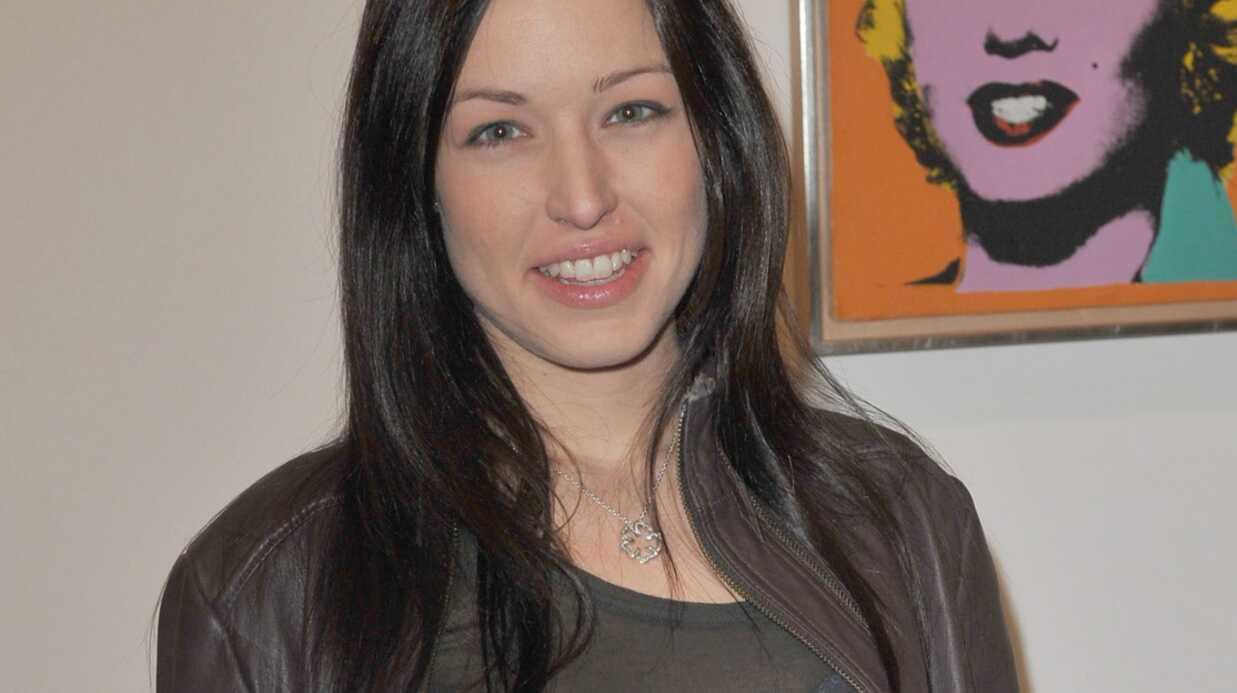 Natasha St-Pier veut un enfant avec son mari, Grégory
