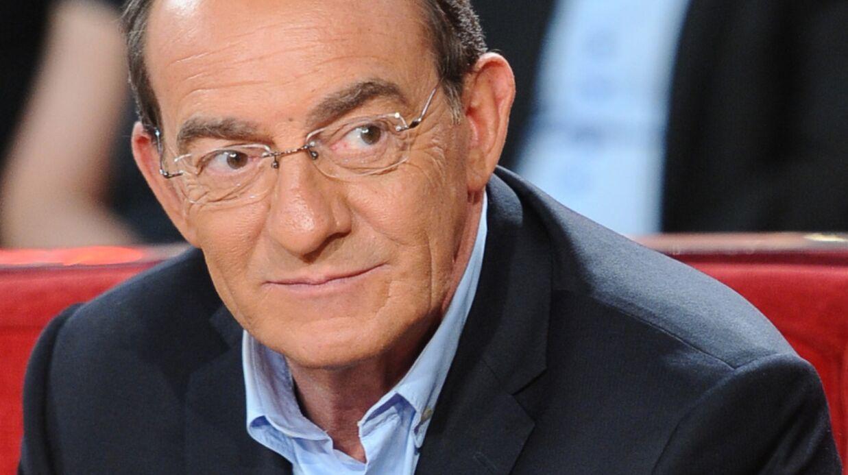 13h de TF1: Jean-Pierre Pernaut sur la sellette