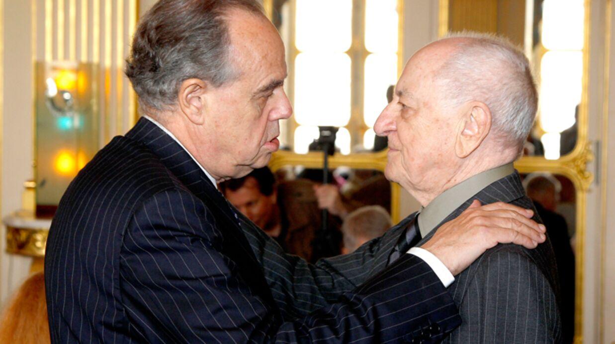 Frédéric Mitterrand: comment son père a appris son homosexualité