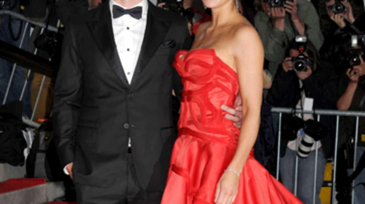 La grand-mère de Justin Timberlake confirme ses fiançailles