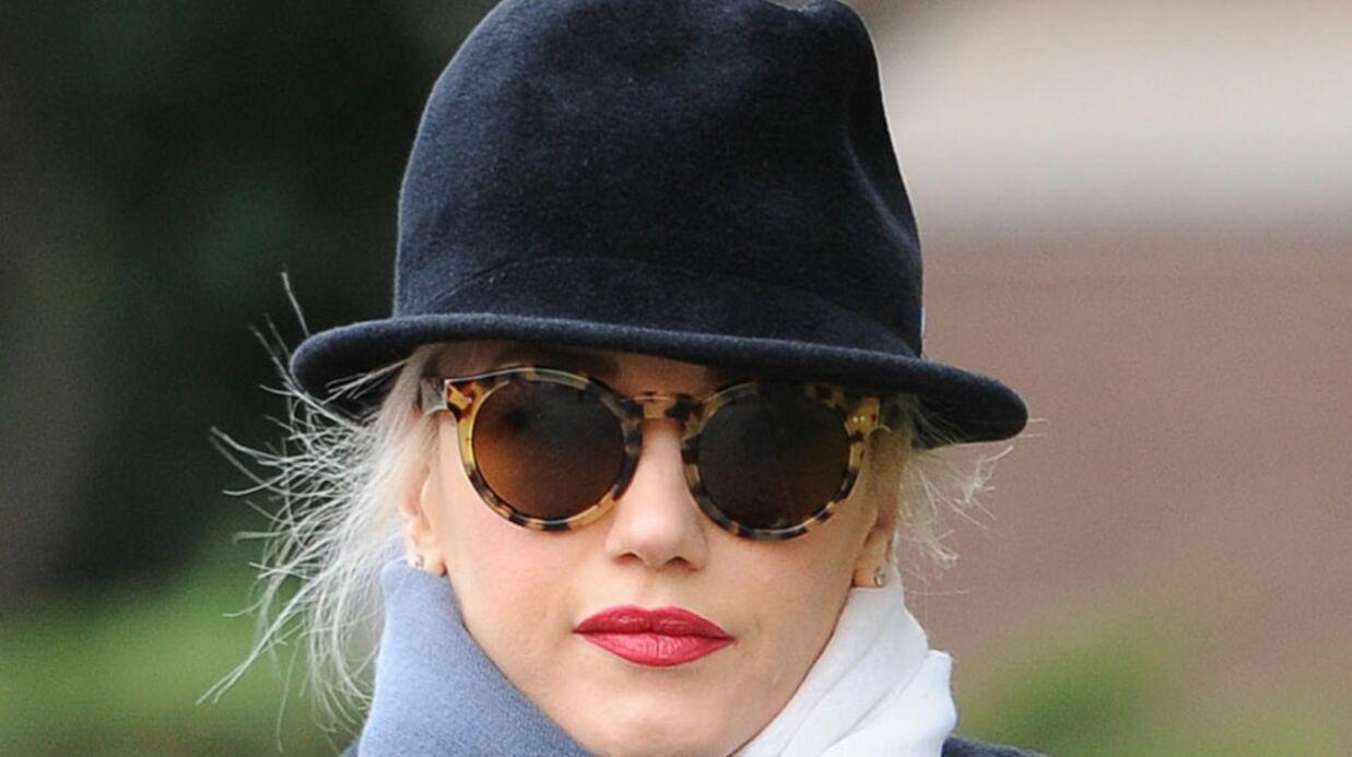 Gwen Stefani a du mal à voir grandir ses enfants