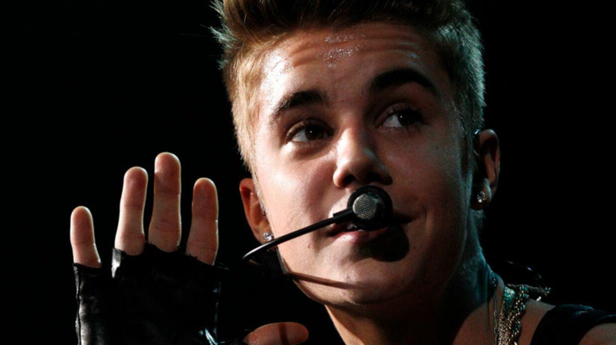 Justin Bieber: accusé de fumer des joint, il réagit