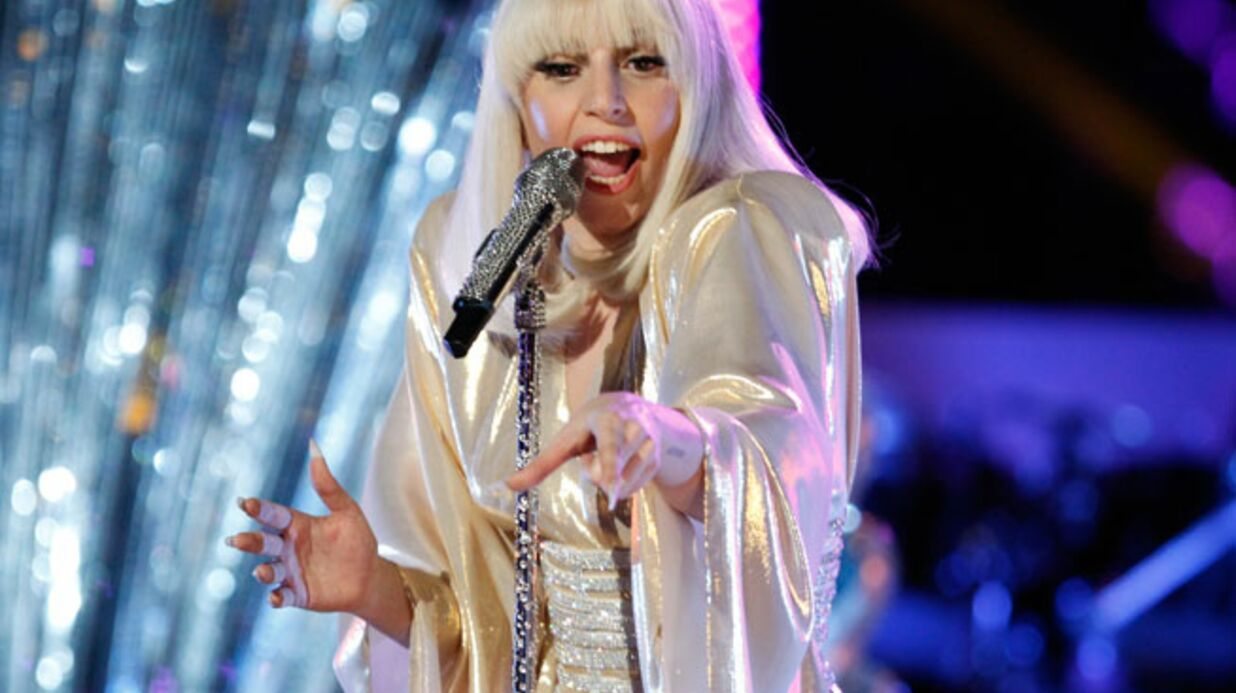 Lady Gaga en colère contre son entourage qu'elle accuse de trahison