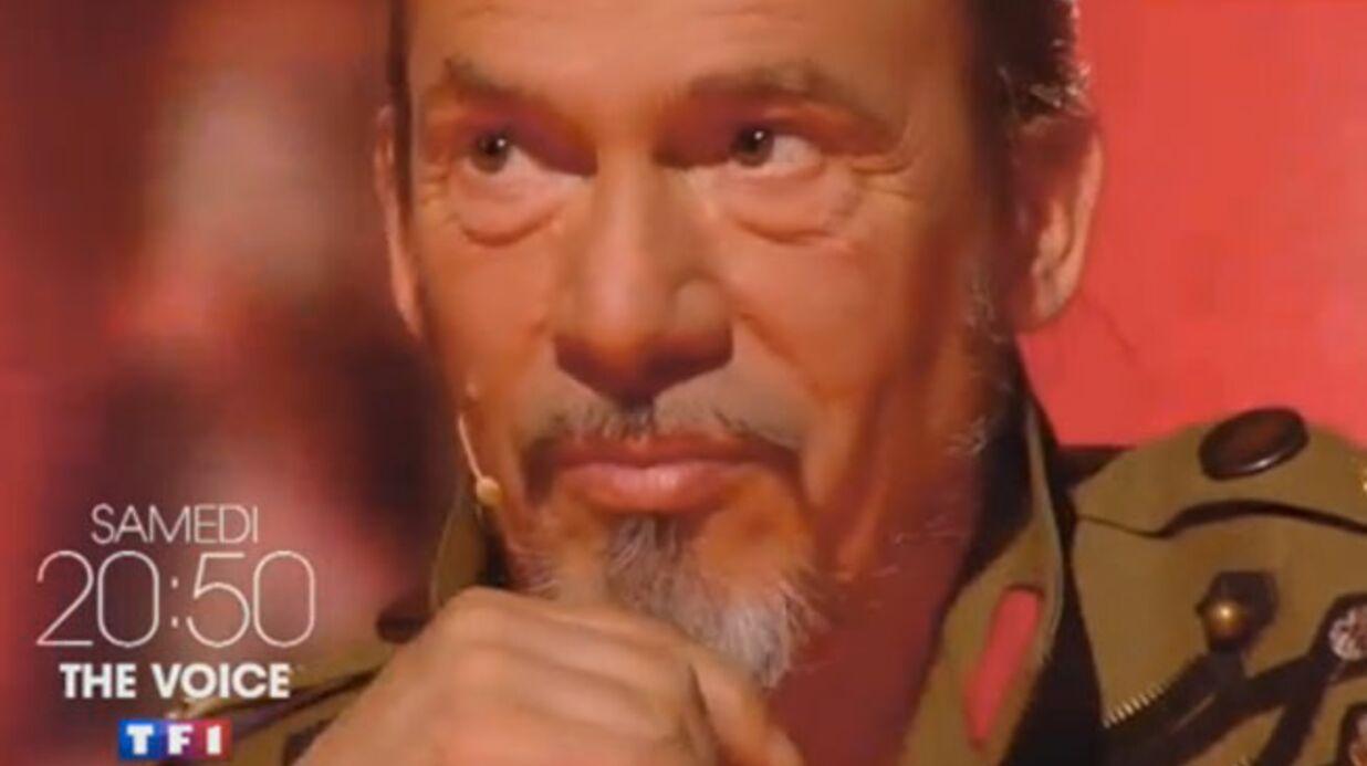 VIDEO Ecoutez la première voix de The Voice 3