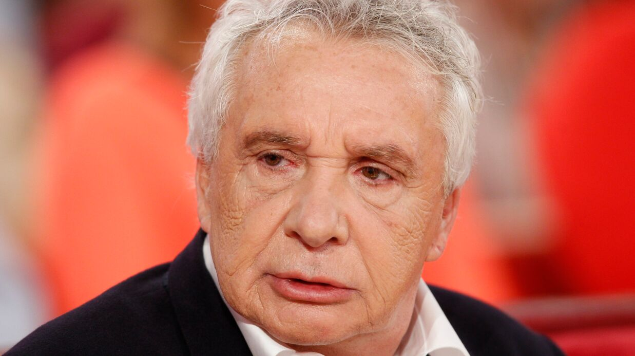 Michel Sardou révolté qu'on lui attri­bue un faux message raciste destiné à François Hollande