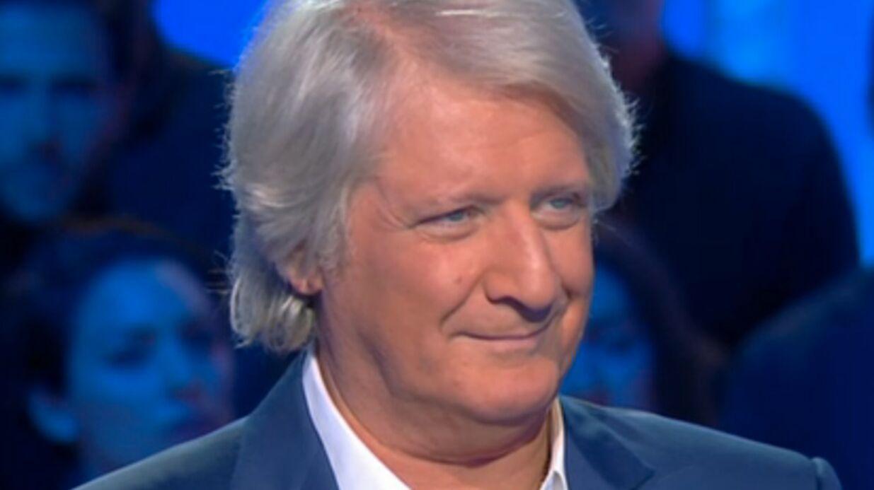 Patrick Sébastien a pensé au suicide après sa rupture avec Marie Myriam