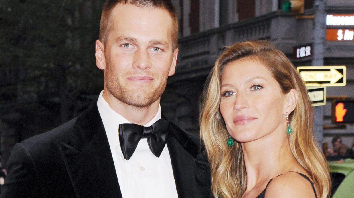 Gisele Bündchen et Tom Brady suivent un régime très particulier