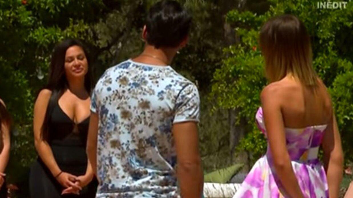 Les princes de l'amour 3: Clémence tacle Gabano et Mélissa sur Twitter