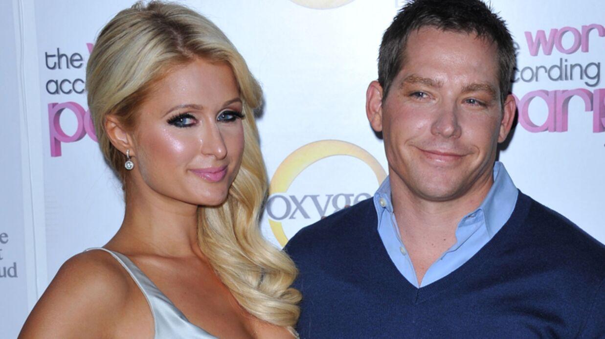 Paris Hilton: son ex Cy Waits balance grave