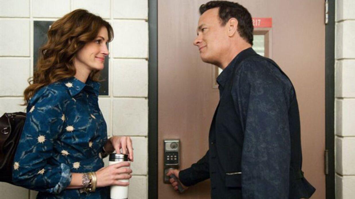 Il n'est jamais trop tard: faut vraiment aimer Tom Hanks