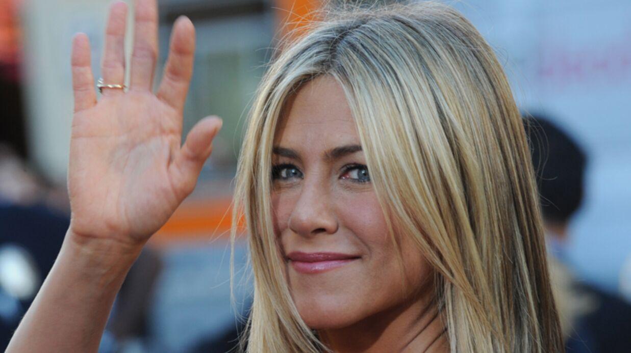 Jennifer Aniston: une pause de carrière pour son couple?