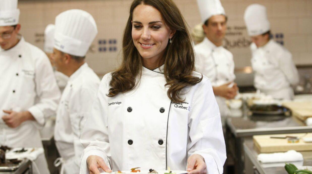 Toutes les photos de Kate Middleton en visite au Canada