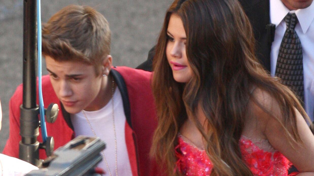 Justin Bieber et Selena Gomez démentent les rumeurs de séparation